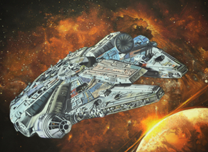 Star Ship Series