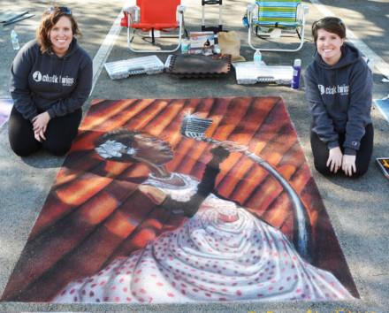 Uptown Art Expo 2015